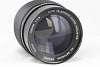 Vivitar Close Focusing (Komine) 135mm f/2.8 Macro (PK) + Bonus (M42) copy for parts
