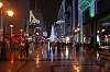 Budapest Xmas market (cold & rainy)