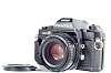 Pentax Super A with SMC-A 50mm f/2