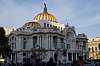 Palacio del Bellas Artes