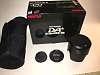 Pentax DA* 60-250, DA35mm f2.8 LTD, Rokinon 85mm, 8mm Fisheye, O-FC1, K-5 Body