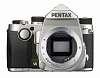Silver Pentax KP - $879