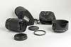 SMC Pentax-A 645 120mm F4 Macro w/Caps, Case, UV Filter & Screw-On Metal Hood & Case
