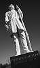 Statue of Steven F. Austin