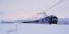 Arctic Trainspotting