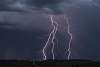 Lightning capture