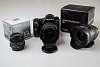 Pentax K-3 Body, Pentax DA 18-135mm WR, Pentax DA 50mm 1.8, Sigma 10-20mm 4-5.6