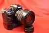 Pentax K-7 with 17-70 f4 SDM lens
