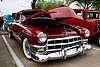 Post War Cadillac
