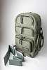 LARGE OutPack Backback previously used for 645 gear