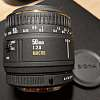 K100D, K 30/2.8, NEX focal reducers