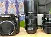 Pentax 100mm f/2.8 WR D FA smc Macro Lens