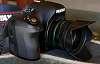SMC Pentax DA 50mm f1.8 lens