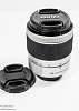 Pentax 06 Telephoto Lens 15-45mm for Q series Cameras