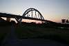 Challenge #259 Railway bridge Groningen