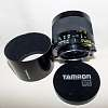 Tamron SP AD-2 350/5.6 mirror lens - Price reduction