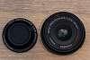 Pentax DA 40mm 2.8 Limited Lens