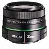 Pentax SMCP-DA 35mm f/2.4 - $96.95