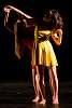 Red & yellow dance