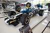 Dan Gurney racers
