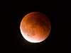 Blood Moon Lunar Eclipse, 2015