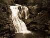 Bald River Falls - Sepia - 17mm