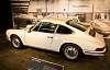 Historic Porsche Cars