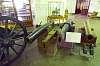 Experimental cannons, Artillery Museum