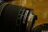 Samsung D Xenon 12-24mm zoom lens