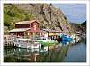 Another picture of Quidi Vidi, Newfoundland