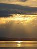 sunrise over chautauqua
