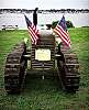 1944 army cletrac