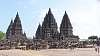 Prambanan Hindu Temple - Java