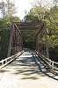 Wilson Bridge over Deer Creek, Delphi, Indiana
