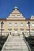 City hall on the new Ektachrome