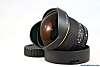 Rokinon 8mm Fisheye - $199