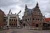 The historic center of De Rijp