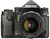 Cyber Monday 2018 - $200 off the Pentax KP - just $697!