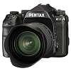 Pentax K-1 Digital SLR +D FA 28-105mm F3.5/5.6 ED Lens+Grip+xtras - $1897