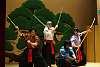 Kengishu Kamui - samurai performance group