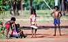 Children at Play, Derby WA