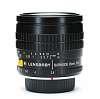 Lensbaby Burnside 35mm F2.8