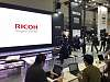 Ricoh booth at CP+