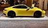 2019 Houston Auto Show - Porsche 911