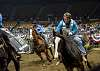National Western Rodeo, Denver, Large Dump