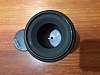 Pentax FA 100mm f/2.8 macro lens