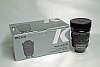 HD Pentax-D FA 15-30mm F2.8 ED SDM WR | DFA15~30/2.8