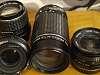 lenses: smc-M 200/4 , Vivitar 24/2.8, yi micro4:3