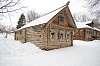 "Museum of wooden architecture ""Shchelokovsky hutor"""