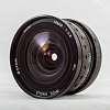 Vivitar (Cosina) 19mm f/3.8 wide-angle full-frame manual focus PKA